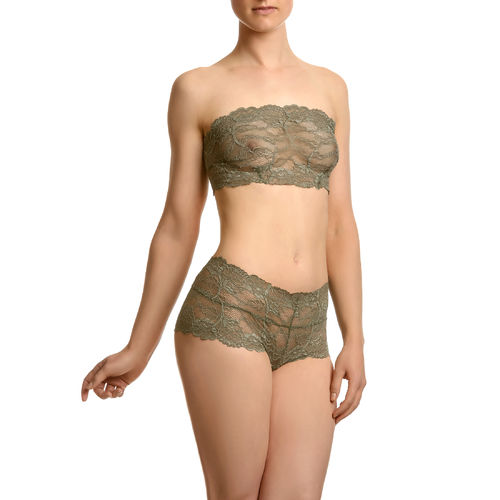 Lingerie Set - Green Forest Fairy