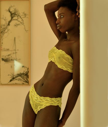 Limonade - Dessous Set